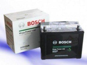 Đại lý ắc quy Bosch