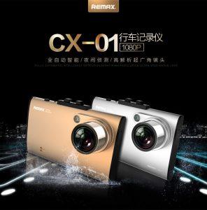Camera hành trình Remax CX - 01 - HK - dịch vụ chuyên nghiệp tại Hà Nội