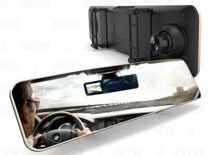 Camera hành trình kèm gương chiếu hậu