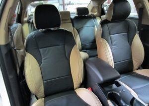 Bọc ghế da ô tô - dịch vụ lắp đặt tại Hà Nội