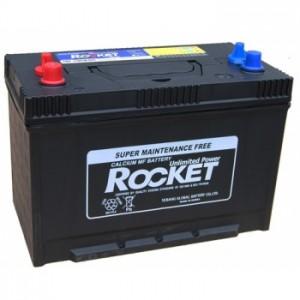 Ắc quy Rocket 70ah - 12v (NX110-5 L/R)