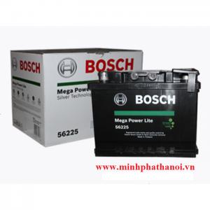 Bảng giá ắc quy Bosch