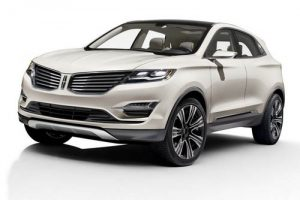 Ắc quy xe Lincoln