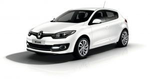 Ắc quy xe Renault