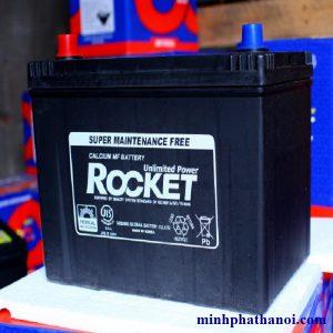 Ắc quy Rocket 45ah - 12v NX100-S6(L)