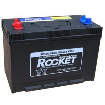 Ắc quy Rocket 100ah - 12v (1000RS/RA) bántại Hà Nội