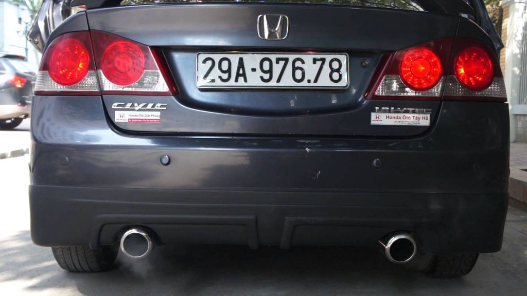 Độ chế bô giả cho ô tô - dịch vụ lắp đặt chuyên nghiệp tại Hà Nội