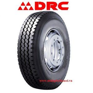 Lốp công trình DRC 23.5-25/53L(E3)/20pr/TT/CR (lốp, săm, yếm)