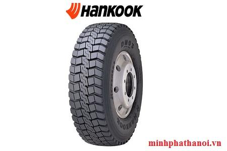 Lốp xe tải Hankook Minh Phát Hà Nội