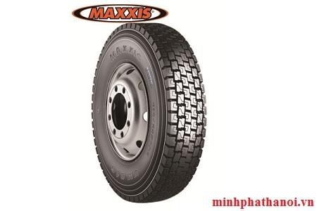 Lốp xe tải Maxxis Minh Phát Hà Nội