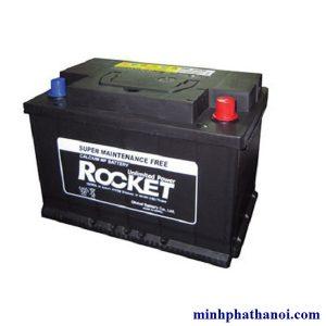 Ắc quy Rocket 45ah - 12v (SMF 54316)