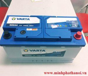 Ắc quy Varta 100ah - 12v (DIN 60044)