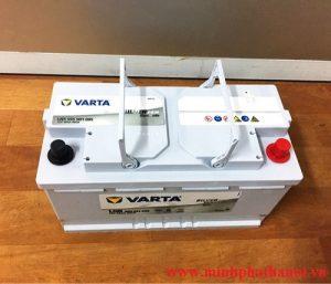 Ắc quy Varta 90ah - 12v (AGM LN5) Start - Stop