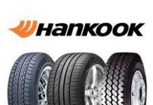 lốp xe ô tô Hankook dòng lốp thường được sử dụng tại xứ Hàn
