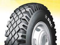 Lốp xe tải cao su Sao Vàng SRC đã trở thành 1 thương hiệu mạnh