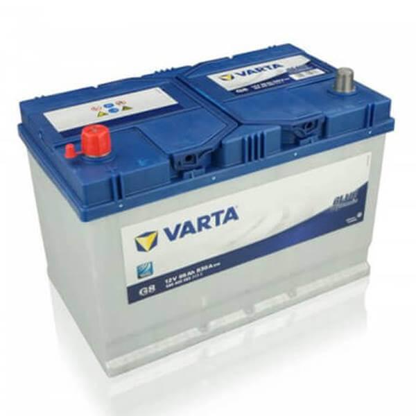 Vartalà hãng ắc quy Đức, ra đời năm 1904 là hãng ắc quy đầu tiên cung cấp điện cho đèn chiếu sang ô tô, hiện tại đang chiếm 1/3 thị phần trên thế giới.