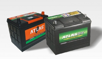 Ắc quy Atlas là nhớt trên xe đóng một phần rất quan trọng trên xe ô tô.