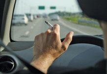 việc làm thế nào để loại bỏ đi mùi thuốc lá để giúp cho khoang nội thất của xe luôn thông thoáng là điều rất quan trọng đối với sức khỏe của bạn.