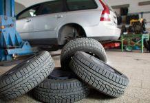 lốp xe ô tô cũ với nhiều ưu điểm vượt trội mà bạn không nên bỏ qua