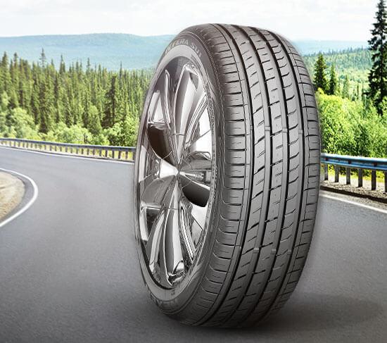 việc lựa chọn lốp xe ô tô giá rẻ phù hợp để tránh những hiểm họa