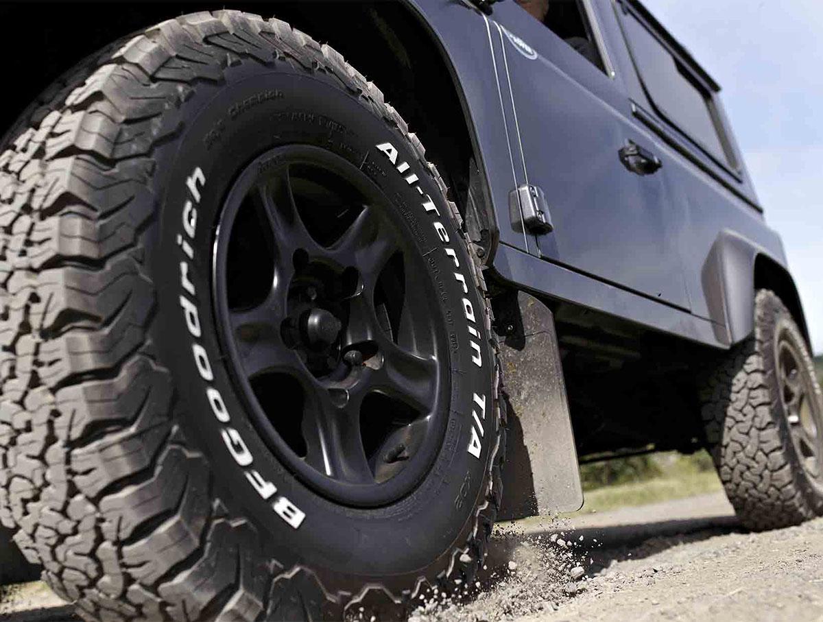 Chọn lựa lốp xe phù hợp sẽ góp phần kéo dài tuổi thọ xe. Nâng cao hiệu suất và khả năng vận hành an toàn của xe.