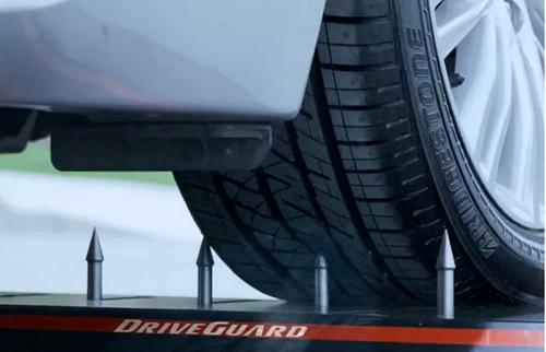 Lốp chống đinh có thực sự tốt không?
