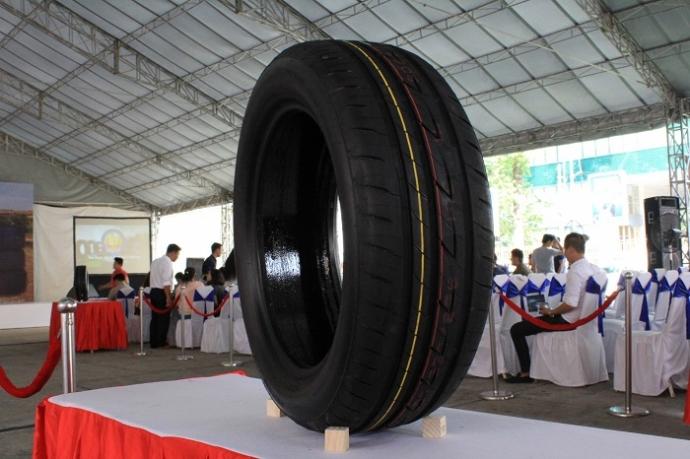 Lốp chống đinh có đắt không?