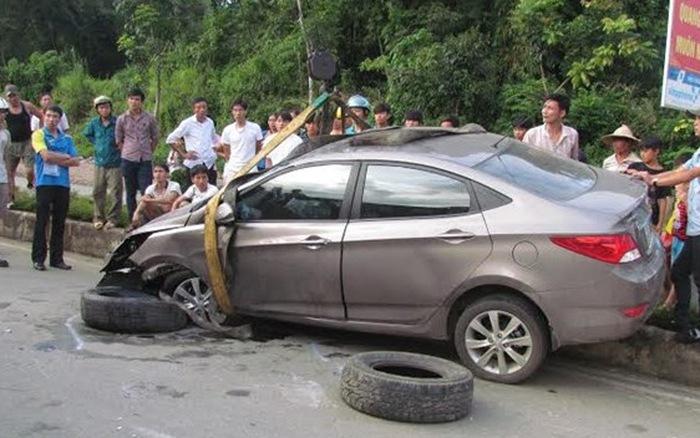 Lốp xe bơm sai áp suất có thể gây ra tình trạng mòn lốp quá nhanh