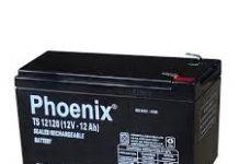 Ắc quy lưu điện – giải pháp hoàn hảo và khả năng ứng dụng rộng rãi.